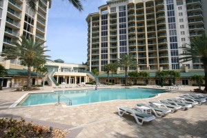 North Star Yacht Club Condo for rent