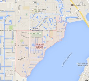 Waterway Estates North Fort Myers