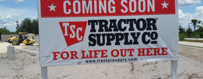 tractor supply north fort myers