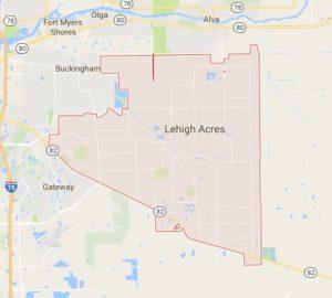 Lehigh Acres Code Enforcement