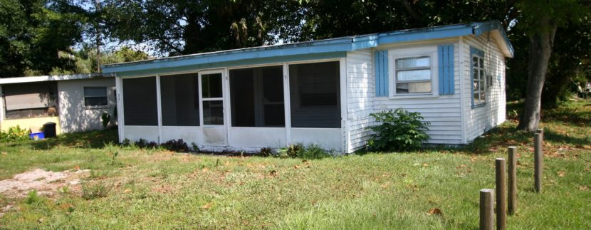Duplex in North Fort Myers