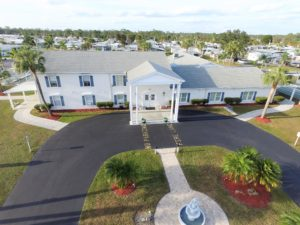 Carriage Village North Fort Myers