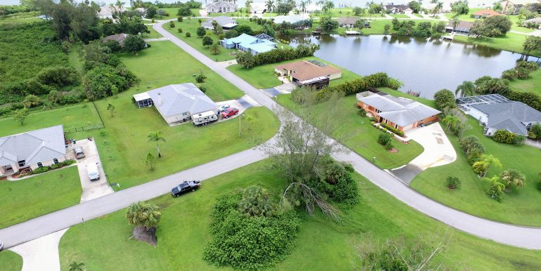 Kings Bay Estates North Fort Myers Lot
