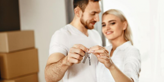 Best Mortgage Loans for First-Time Home Buyers