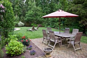 How Much Value Does A Covered Patio Add To A Property?