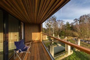 Features Should You Look for in a Vacation Home