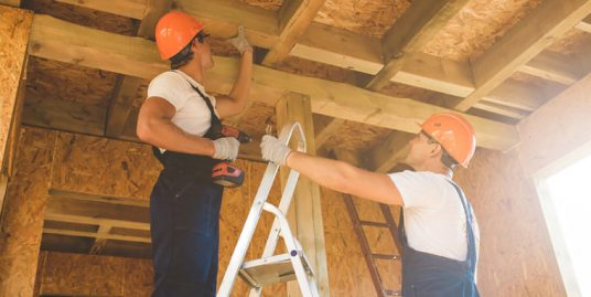 What Home Building Materials Are the Most Resilient