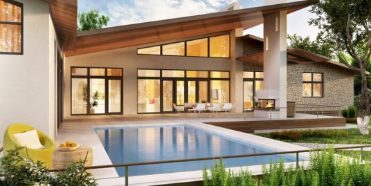 Things to Consider Before Investing in Properties with Pools